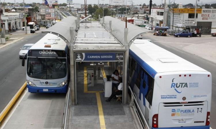 Horario restringido del transporte público continuará por dos semanas más