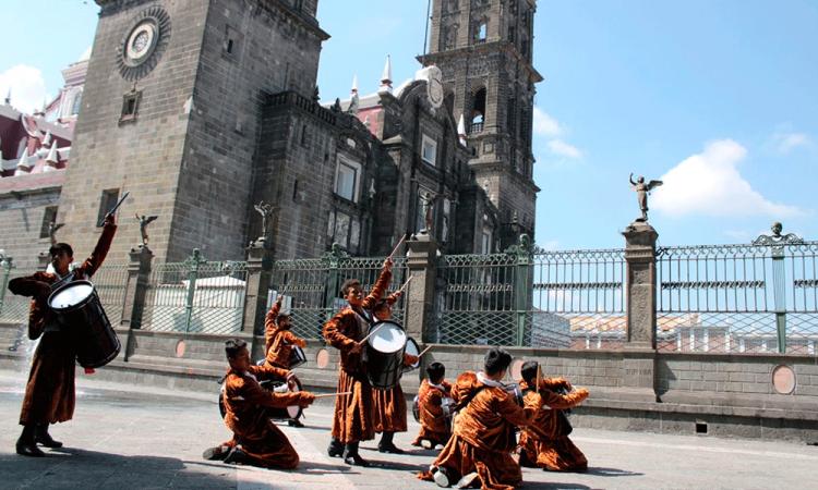 Otorgará programa de creación y desarrollo artístico 76 estímulos económicos en Puebla