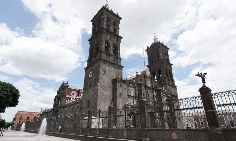 Templos continuarán cerrados por Covid-19