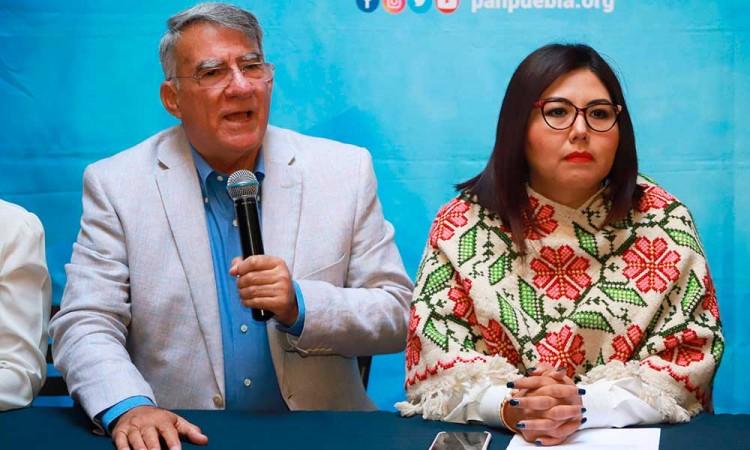Especulación que Francisco Fraile sea candidato panista a San Andrés, dice Huerta
