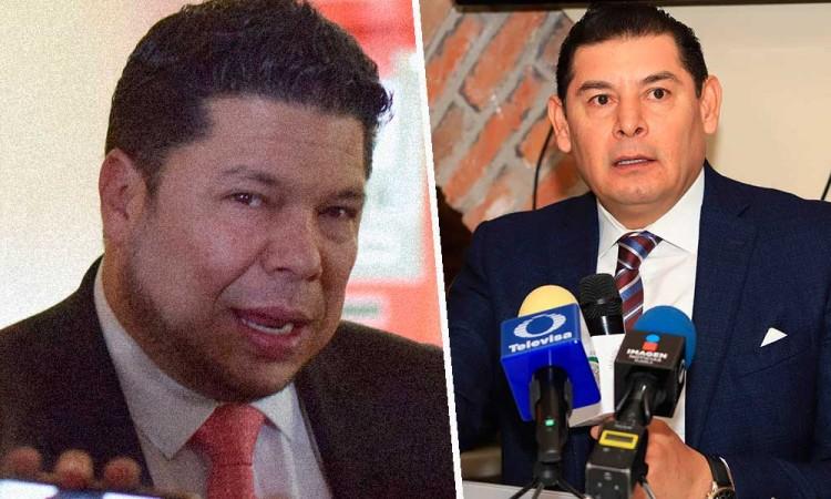 Armenta propone unidad en Morena ante destape de Biestro a alcaldía