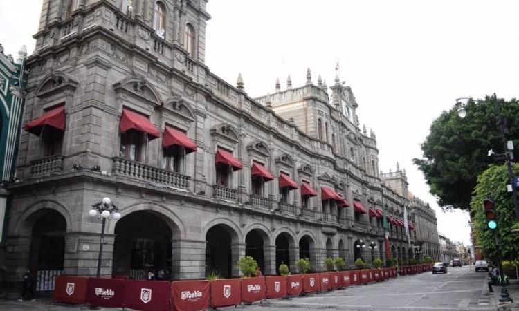 Ayuntamiento amplía confinamiento voluntario del 50 por ciento de sus trabajadores