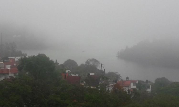 Puebla continuará con temperaturas bajas
