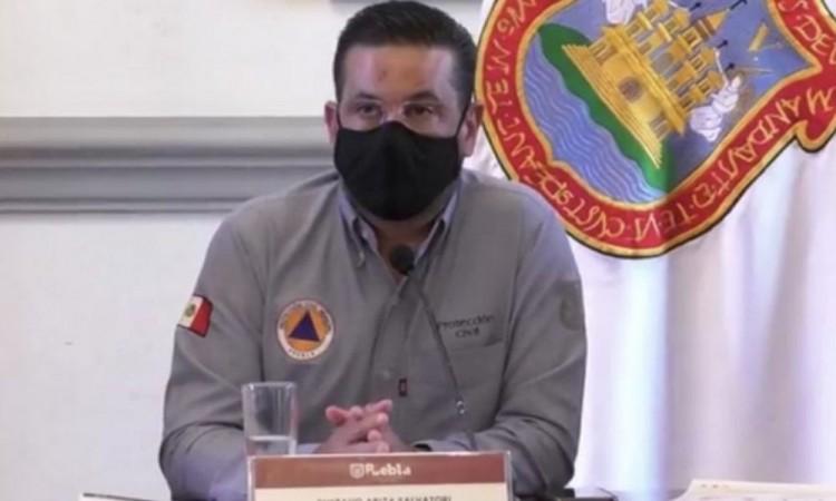 Identifican falsos funcionarios de Protección Civil tratando de lucrar con la pandemia