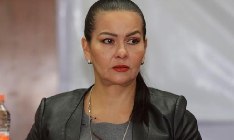 "Vanessa Barahona deja Secretaria de Turismo por ""motivos personales"""