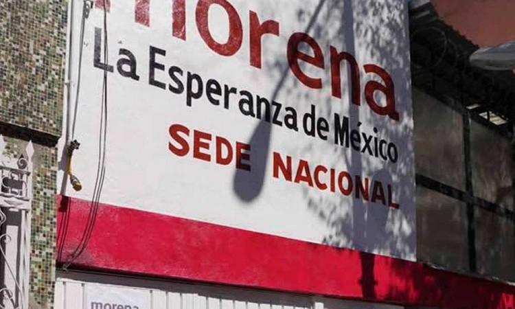 Hoy se registran aspirantes plurinominales a diputado federal en Morena