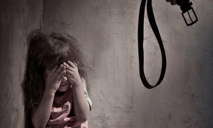 Violencia contra niños se pagará con 12 años de cárcel en Puebla