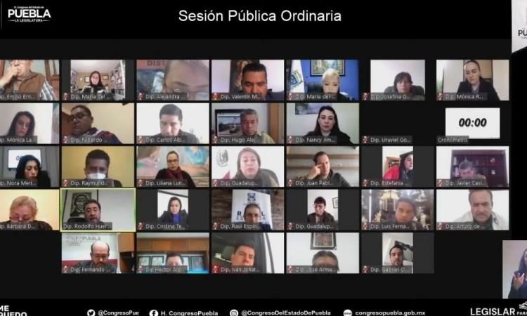 Diputados afines al gobernador evitan que José Juan Espinosa se reincorpore a la legislatura