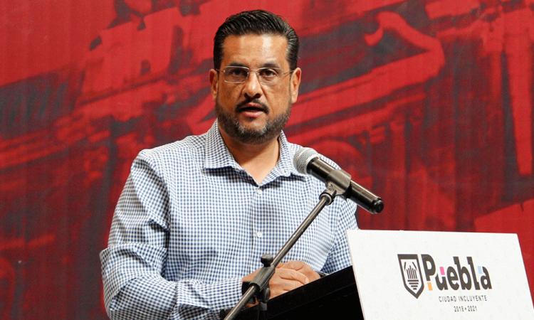 PC no solapa actividad clandestina de establecimientos: Gustavo Ariza
