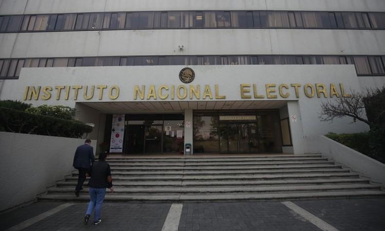 Oficializa INE diputaciones federales y locales para Puebla