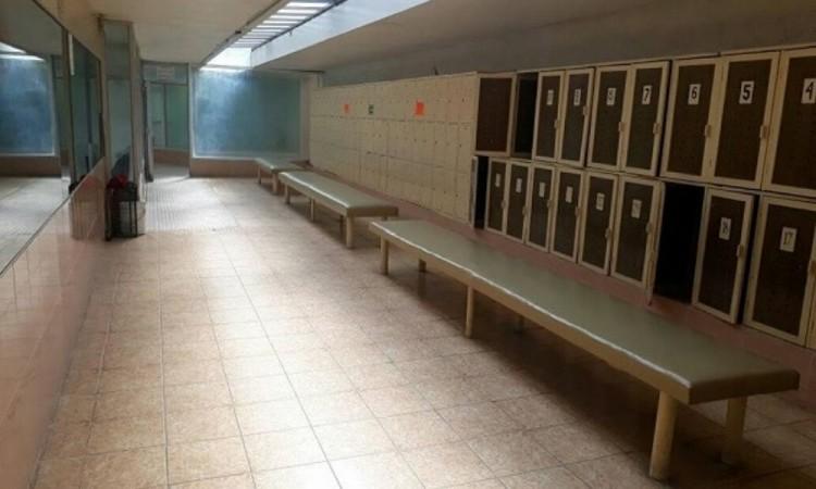 Durante la pandemia se han cerrado11 baños públicos por actividad clandestina