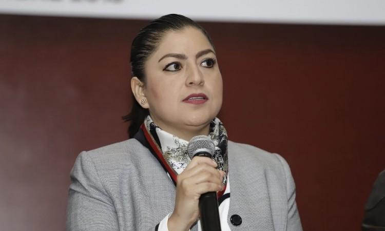 Liquida Claudia Rivera deuda histórica de 16 años del Ayuntamiento
