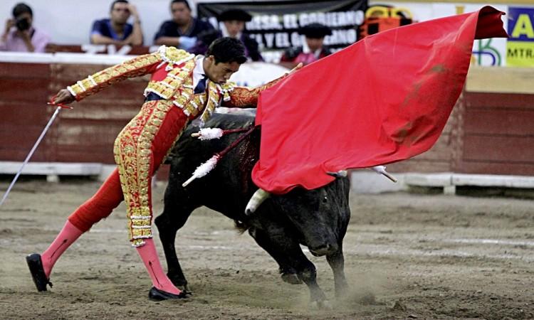 Aplazan aprobación definitiva de la prohibición de corridas de toros en Puebla