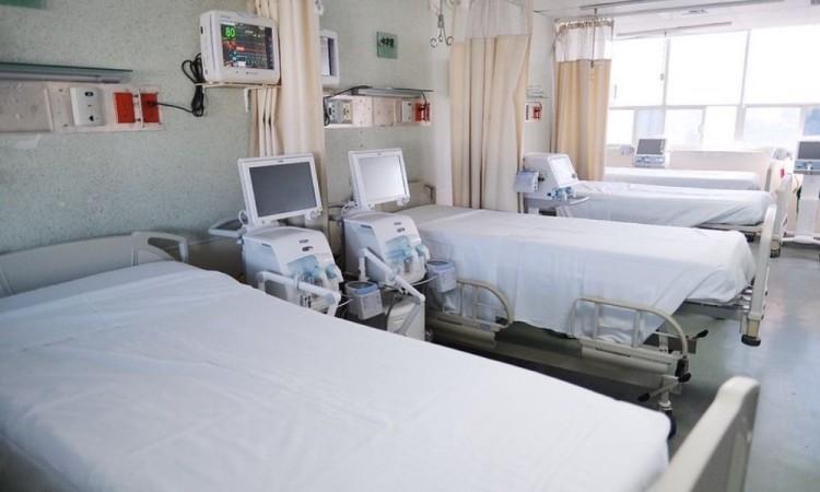 Aumentan número de camas para pacientes covid en Puebla