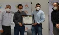 Granjas Carroll de México logra certificación internacional en Planta de Cárnicos