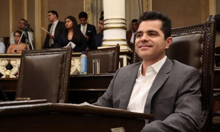 Ofrece diputado Marcelo García respaldo a #AbriOMorir; empresarios analizarán su iniciativa