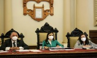 Ayuntamiento de Puebla solo pagará 10 mdp para liquidar deuda pública