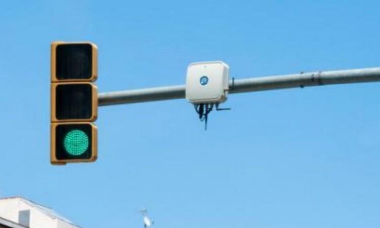 Concluye Movilidad modernización de la red semafórica de la 25 Oriente-Poniente