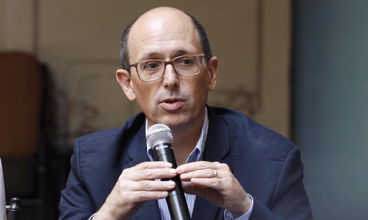 Desde el Congreso exhortan a Barbosa reincorporar a Alejandro Cañedo en Turismo
