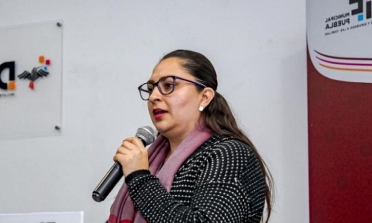 """Exige Mayte Rivera """"dejar de lado mezquindad"""", a quienes critican programa de recargas de oxígeno"""