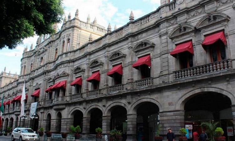 Mi administración ha sido la más auditada y atacada de la historia de Puebla: Claudia Rivera