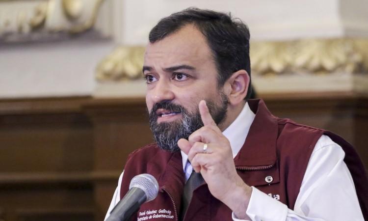 René Sánchez Galindo defiende a la alcaldesa tras acusaciones