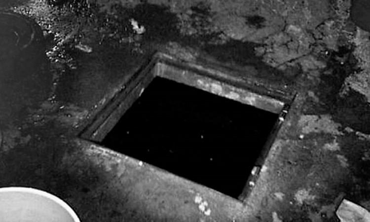Fallece en una cisterna en Puebla