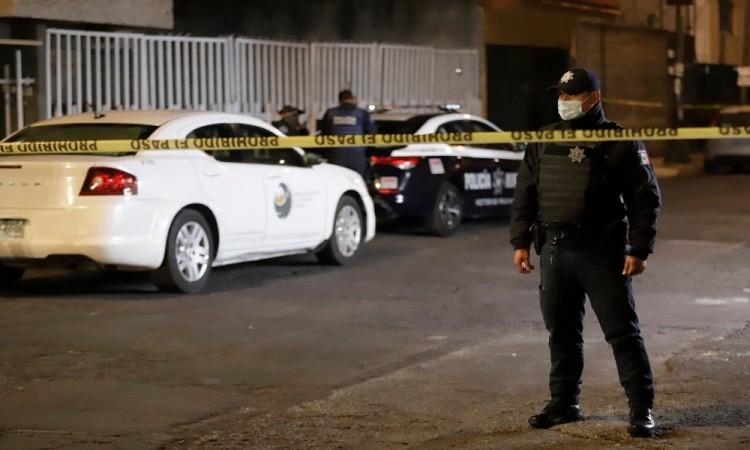 Fatal accidente luego de una fiesta en la colonia Azcárate