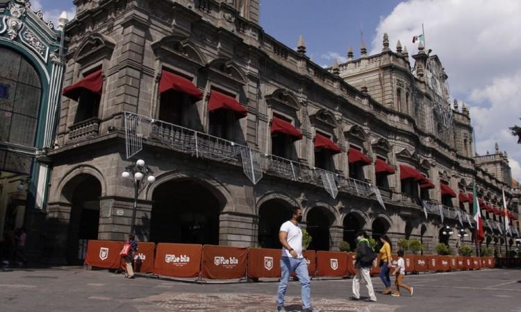Ni Rivera, Biestro o Carvajal tienen garantizada la candidatura, aclara líder de Morena