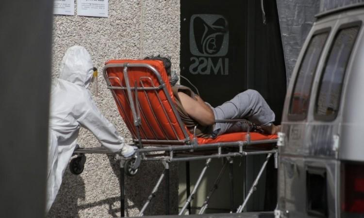 Aumenta 5% tasa de mortalidad por Covid-19 en Puebla