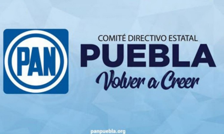 Designa PAN Puebla a candidatos para diputación  federal