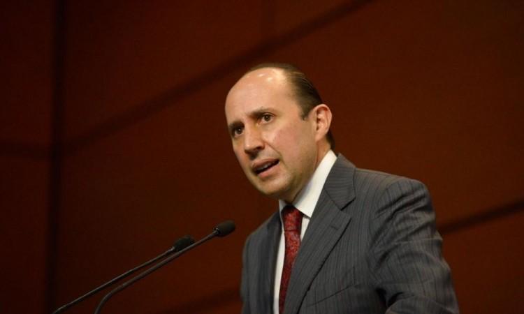 Fernando Manzanilla pedirá en cámara de Diputados sancionar a empresas que abusen en precios de GAS L.P.