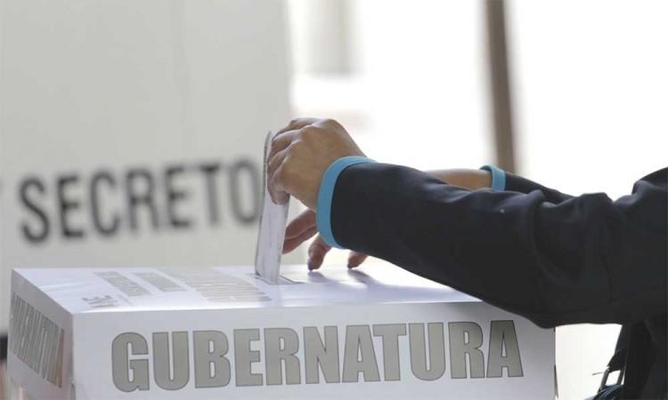 Plantean al INE e IEE aplazar la elección del 6 de junio para agosto en Puebla