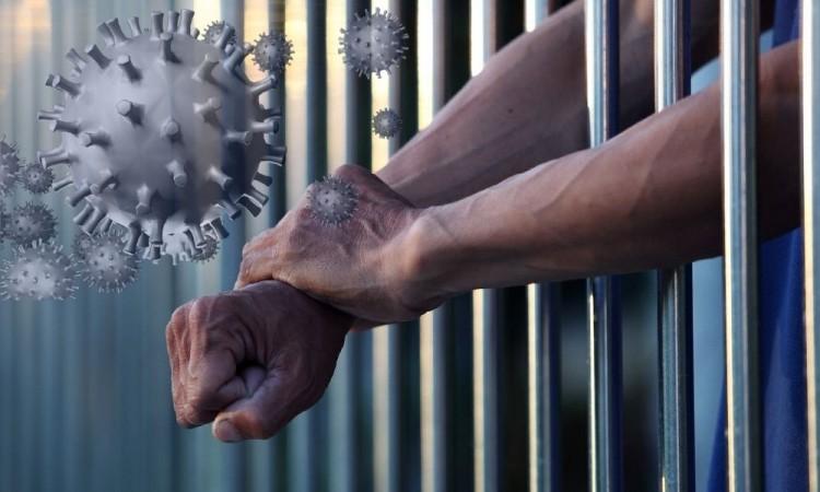 Puebla, el estado con más contagios de Covid-19 en centros penitenciarios