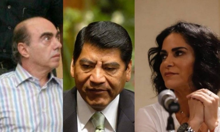 ¿Por qué detuvieron a Mario Marín en Acapulco?