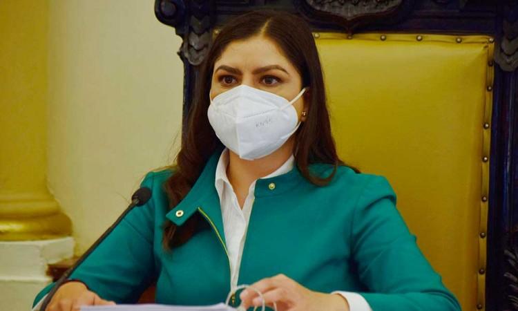 Claudia Rivera podrá retomar su denuncia por violencia política de género contra Barbosa