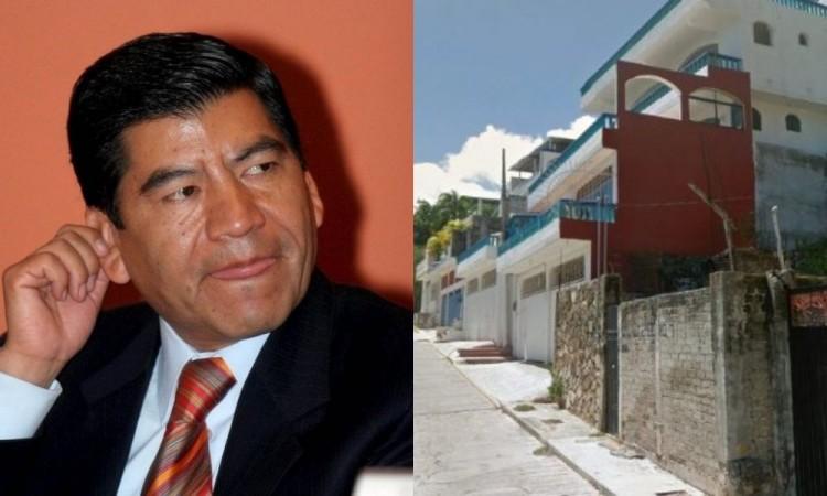 Niegan proceso domiciliario para Mario Marín; alegó ser vulnerable ante Covid-19