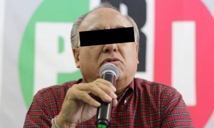 Detienen a Valentín Meneses, cercano a Marín, por presuntos actos de corrupción