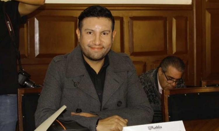 Eduardo Covián renuncia a la Secretaría de Movilidad; busca diputación