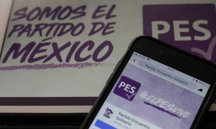 Inicia PES en Puebla convocatoria para aspirantes a cargos locales y municipales