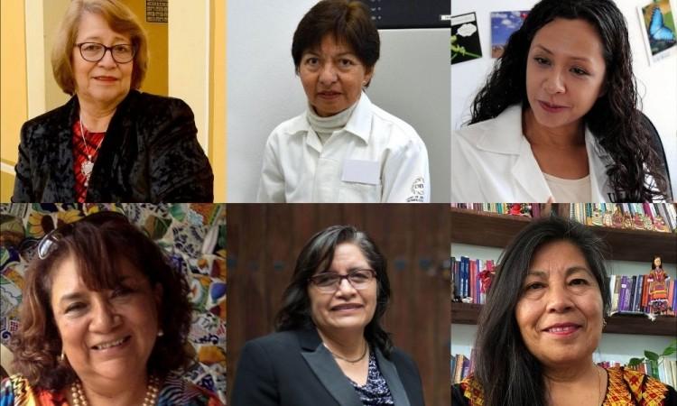 BUAP reconoce el rol fundamental de las mujeres en la ciencia y tecnología