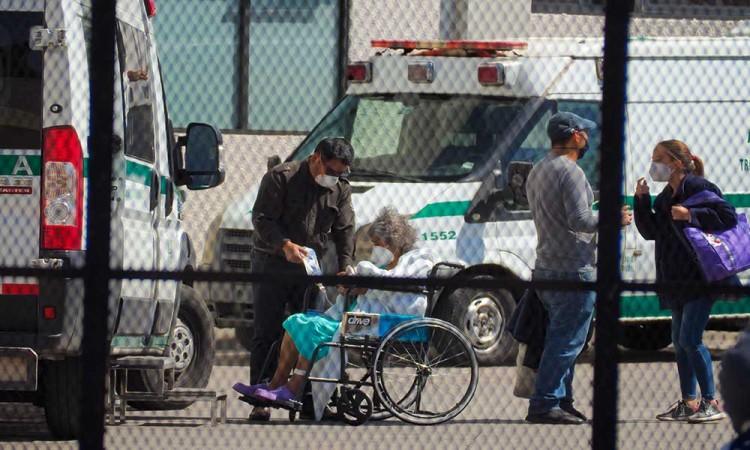 Los que más se han contagiado de covid-19 en Puebla tienen entre 41 y 50 años
