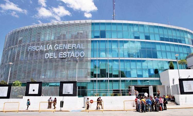 Al día de hoy han fallecido 12 trabajadores de la FGE por Covid-19 en Puebla
