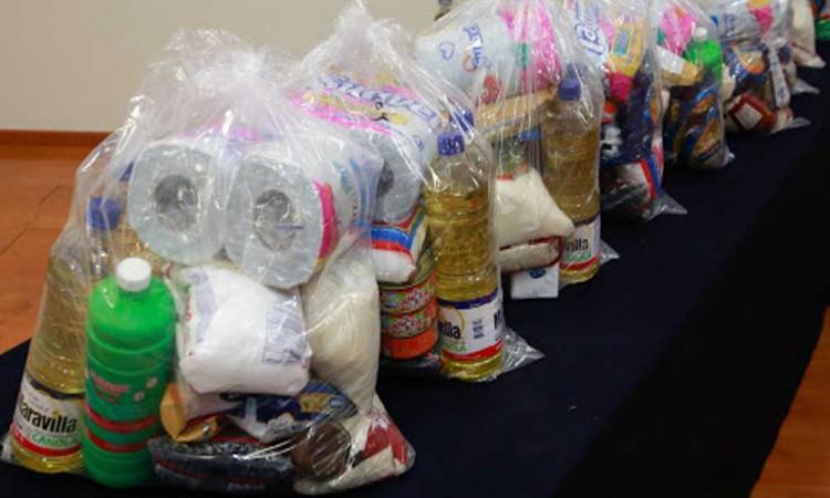 ¡Aguas! Advierte SEDIF de pseudo trabajador que ofrece despensas en Puebla