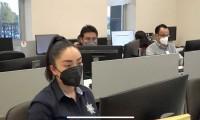 Ciberpolicía lista para la posible venta de pseudo vacunas contra covid-19 en Puebla