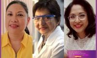 Científicas BUAP, mujeres haciendo ciencia en medio de la pandemia