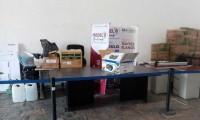 Desalojan oficinas de Atención al Migrante del Ayuntamiento de Puebla
