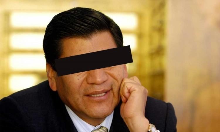 Juez dicta auto de formal prisión a Mario Marín por el caso de Lydia Cacho