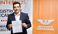 """Lamentan que Movimiento Ciudadano postule en Puebla a """"delincuentes"""" como Manlio López"""