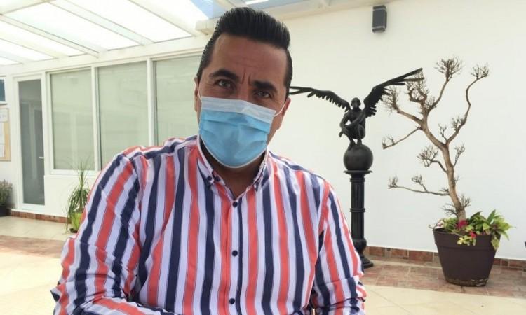 Autoridades y empresarios fuimos rebasados por el Covid: Fabio Núñez; pide respaldar oficios
